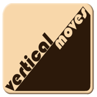 Vertical Moves - Logo
