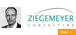 Dirk Ziegemeyer: Ziegemeyer Consulting