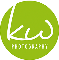 Logo - Kerstin Wagner - kw-Photography
