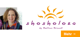 Bettina Brandt - Shosholoza